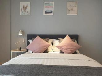 Aeropod Sovo [BED.3] Gray House (2 Pax)