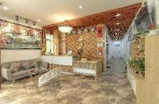 Khách sạn Lacami Đà Lạt