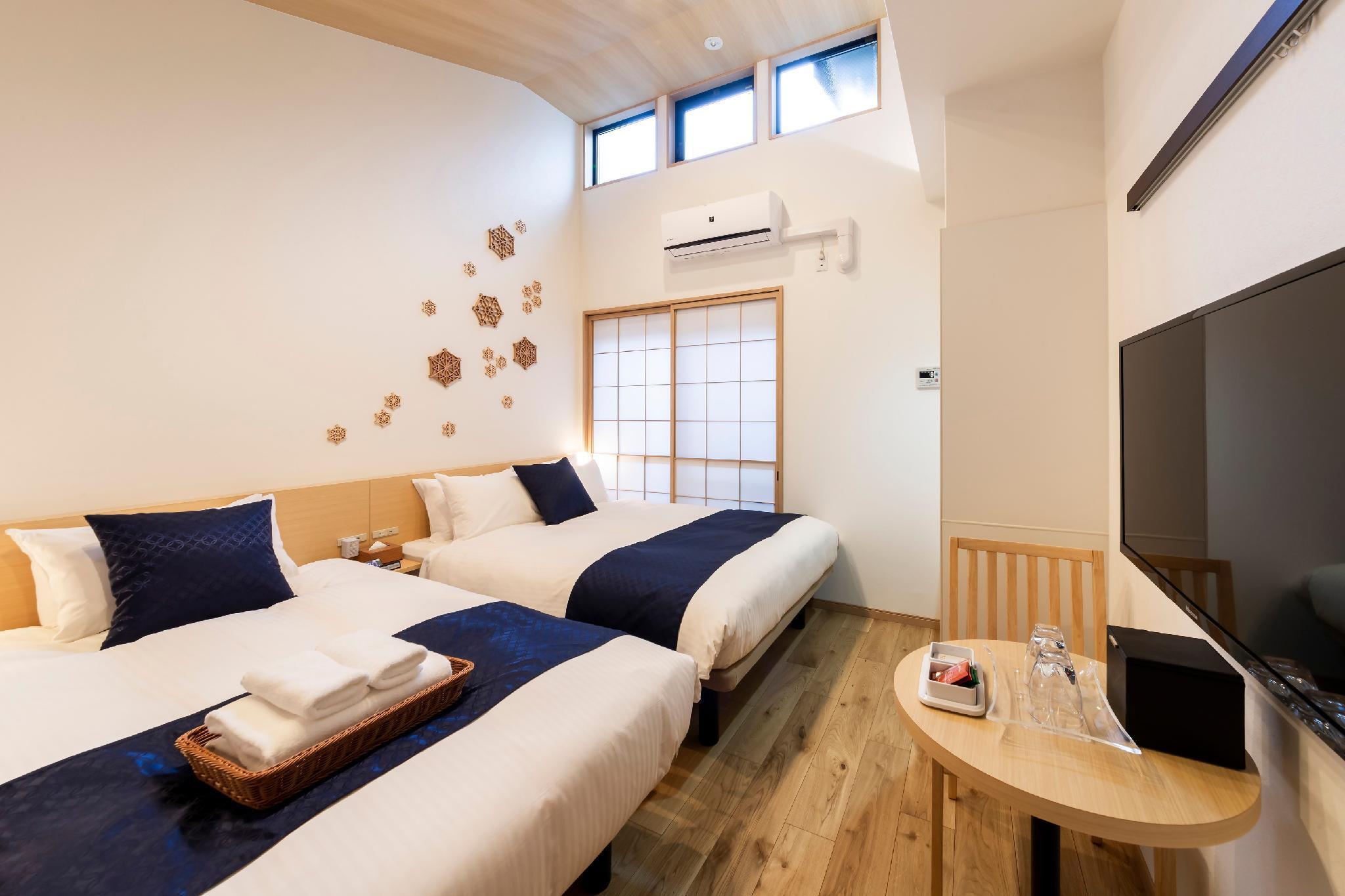 GRAND JAPANING KYOTO GOJO Villa, Kyoto