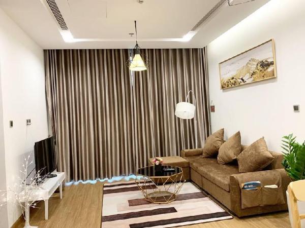 Key House - Vinhomes Metropolis Hanoi
