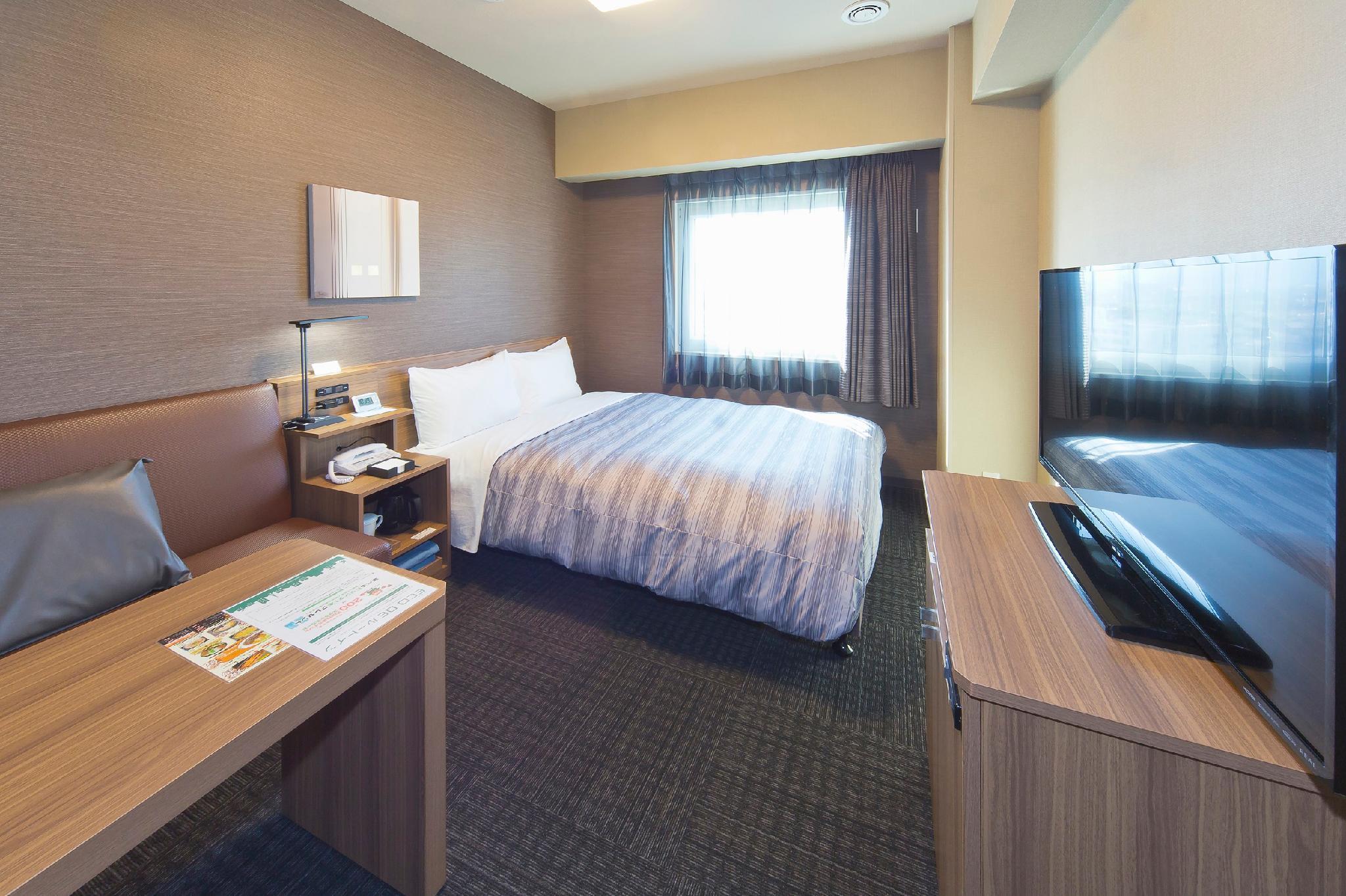 HOTEL ROUTE INN YAMAGUCHI YUDAONSEN, Yamaguchi