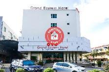 OYO 371 Grand Eastern Hotel