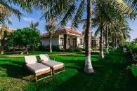 Ninh Thuận Retreat