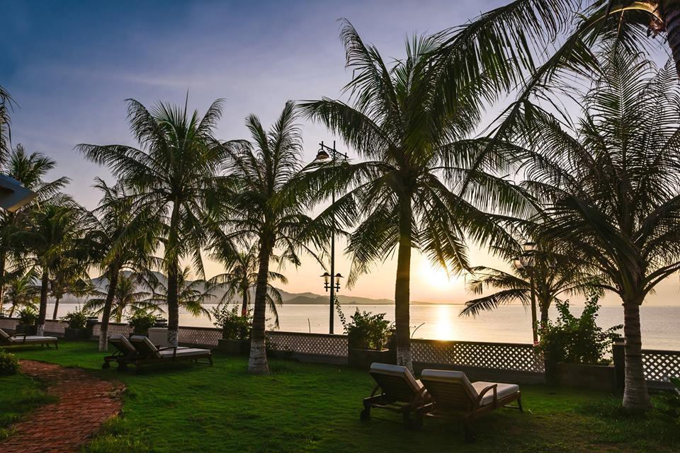 Ninh Thuan Retreat, Phan Rang-Tháp Chàm