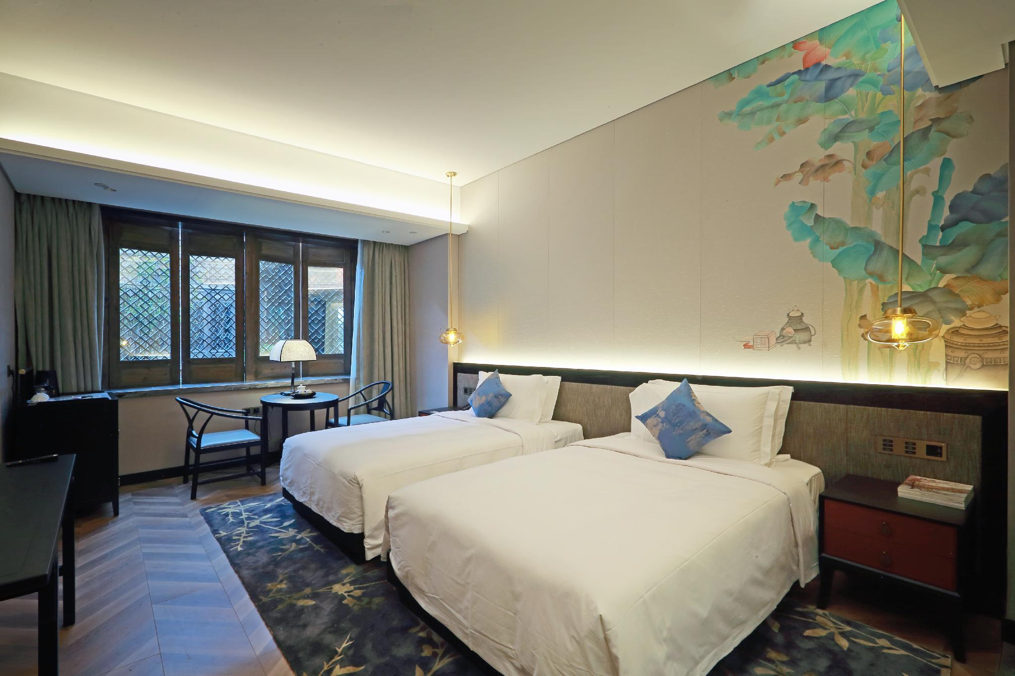 Shu Xiang Wen Ru Hotel, Fuzhou