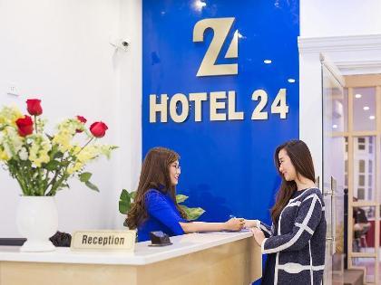 Hovi Kim Mã - Khách Sạn Của Tôi 24