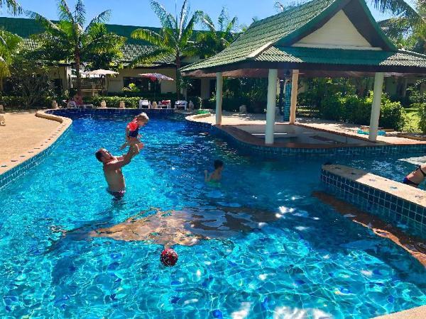 Chalong Oasis Resort & Spa Phuket