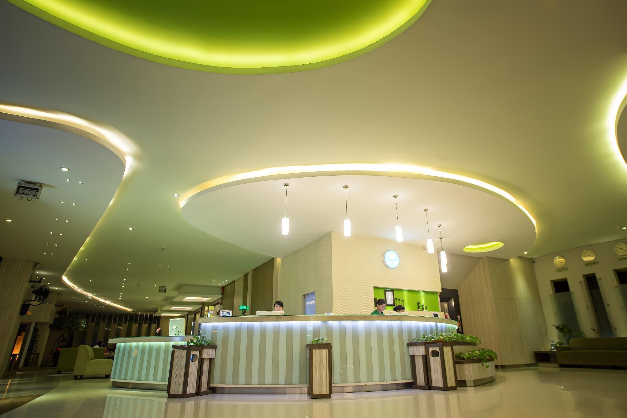 Wisata Niaga Hotel