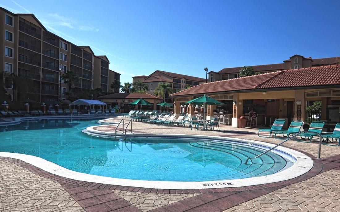 Westgate Lakes Resort Spa Orlando Fl