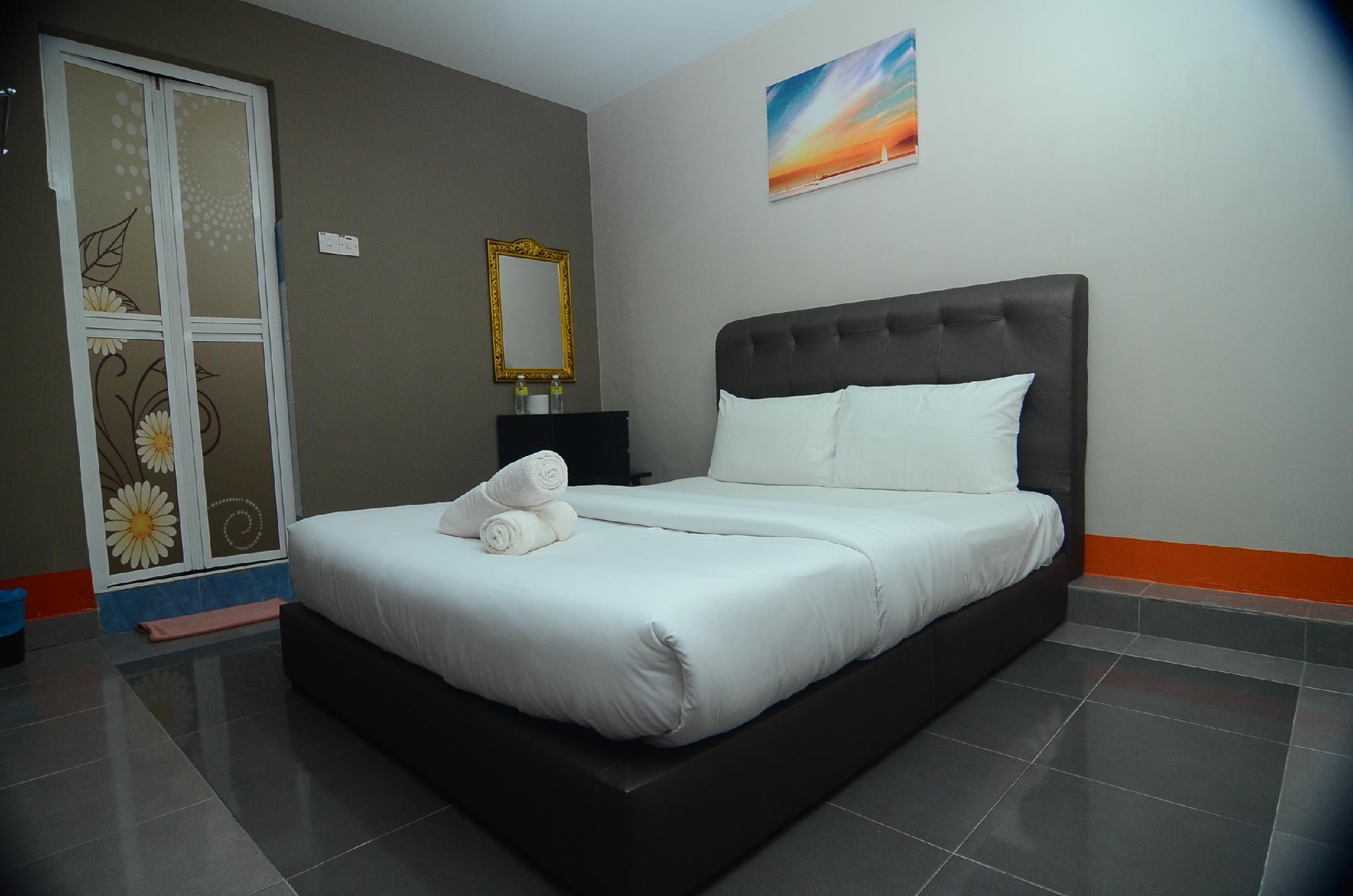 AMT BUDGET HOTEL, Kota Melaka