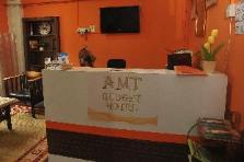 AMT BUDGET HOTEL