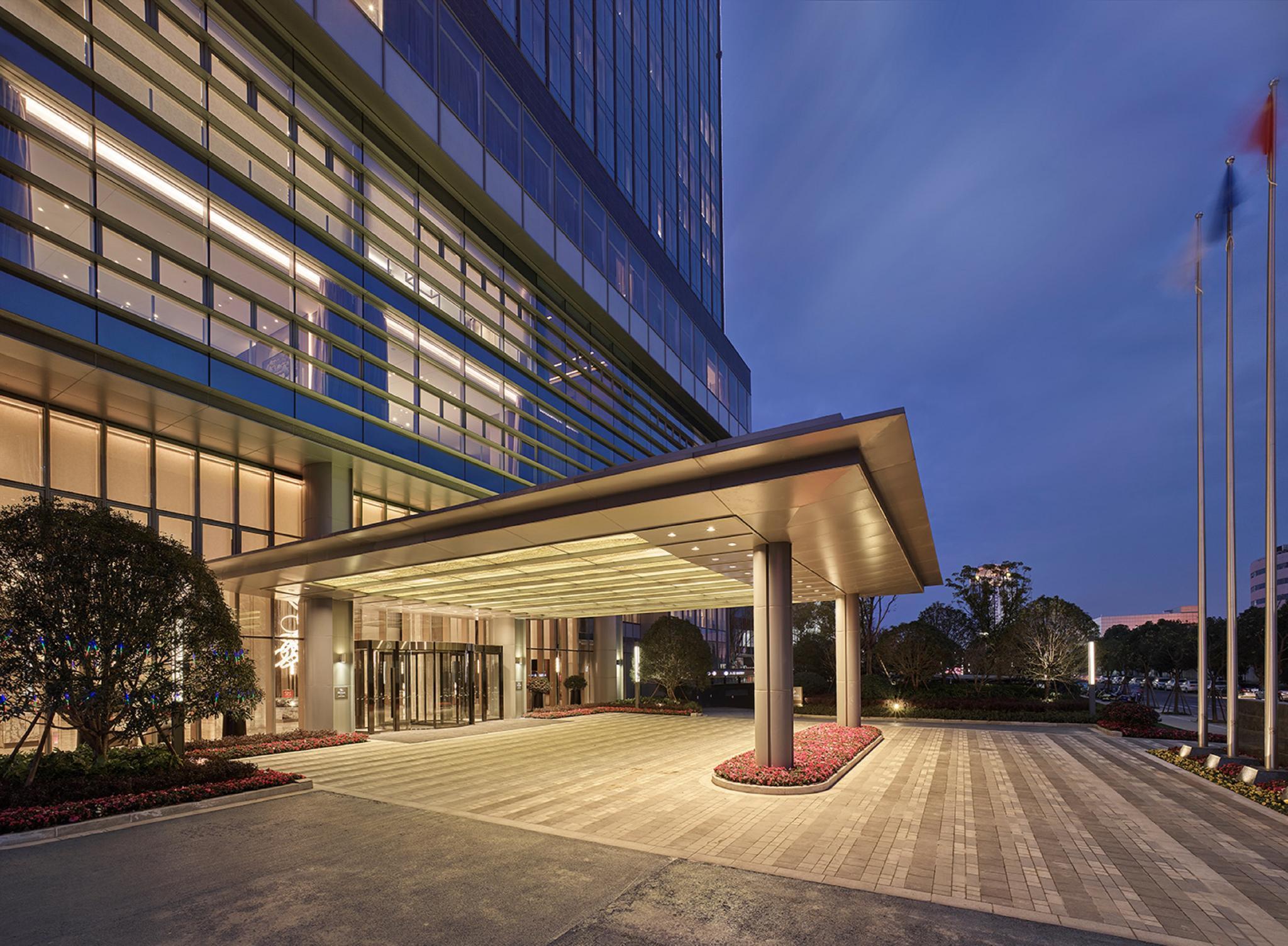 Hilton Taizhou, Taizhou