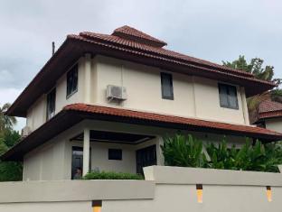 3 Bed Villa Beach Front Resort TG21 - Koh Samui
