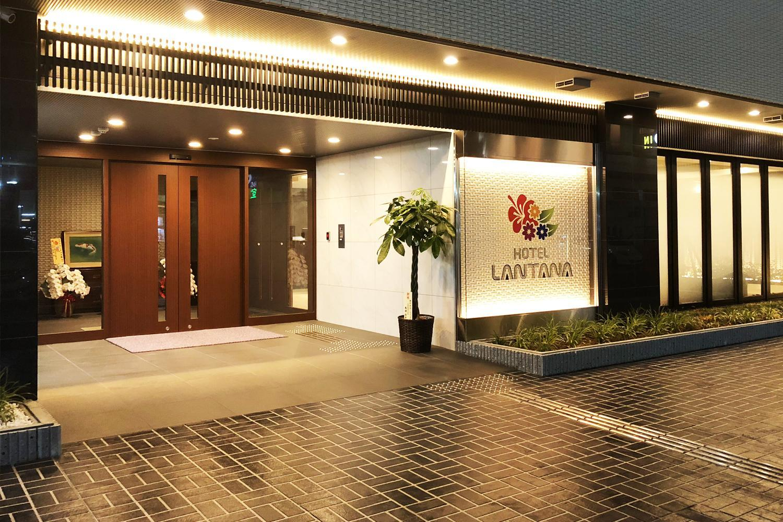 Hotel Lantana Osaka, Osaka