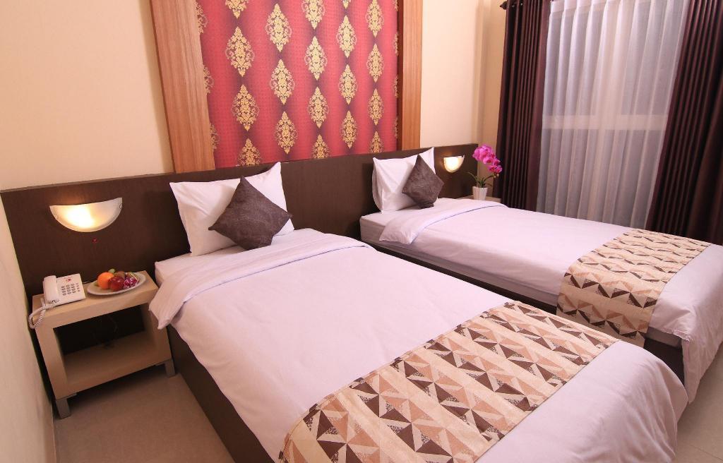 Bluebells Express Syariah Hotel