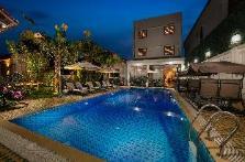Khách Sạn & Biệt Thự Tam Cốc Holiday