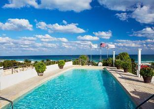 ベントレー ホテル サウス ビーチ
