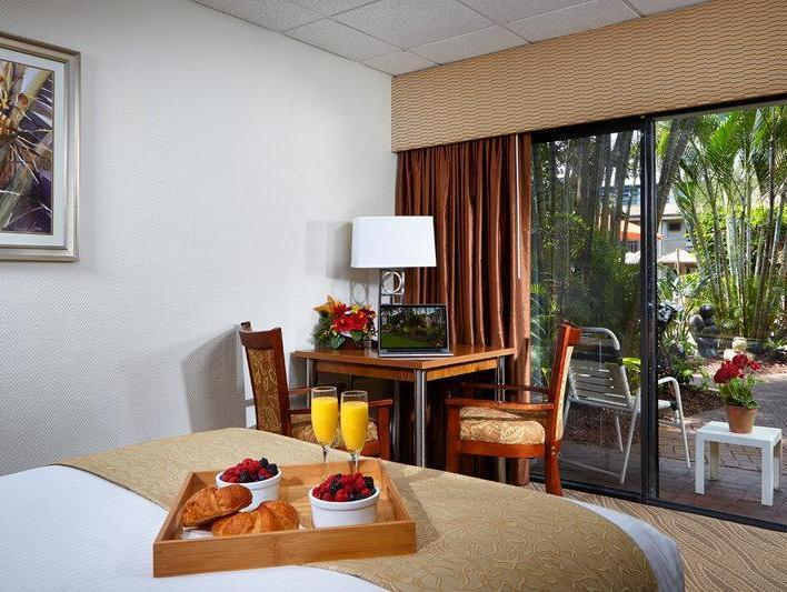 Best Western Naples Inn and Suites, Collier