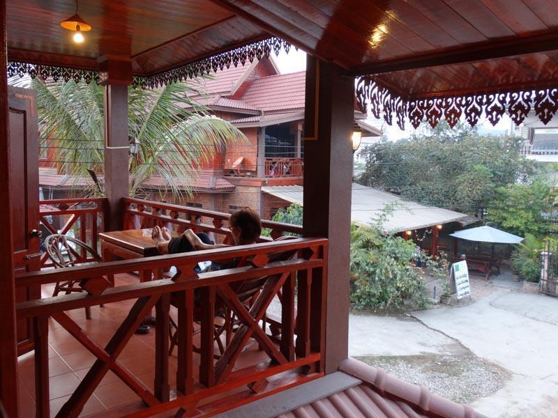 Zuela Guesthouse and Restaurant, Namtha