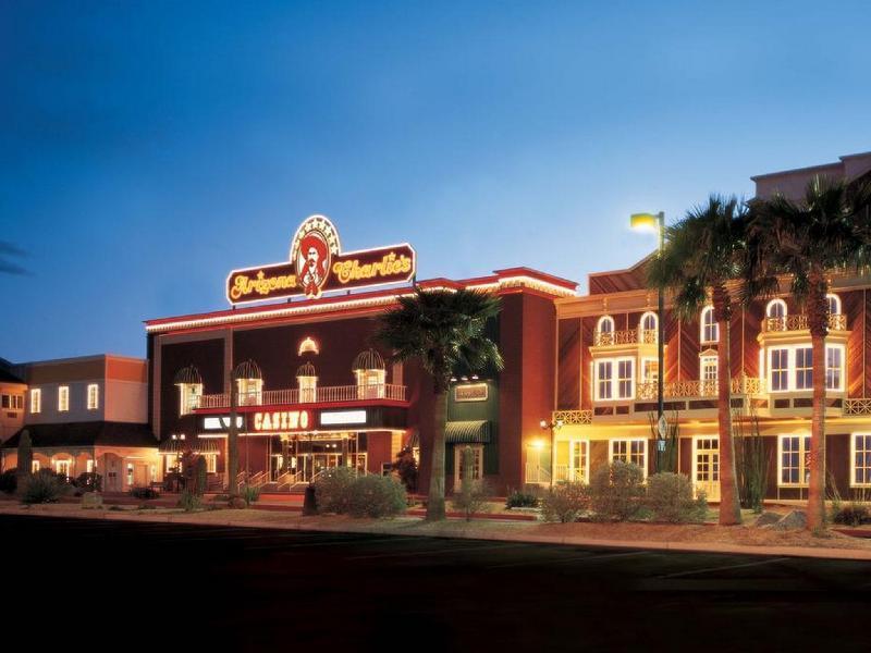 亞利桑那查理迪凱特酒店