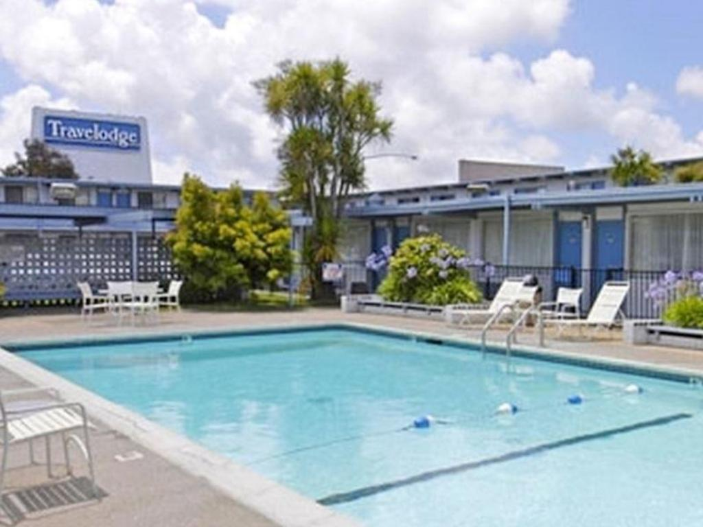 Best Price On Sfo Travelodge Airport North In San