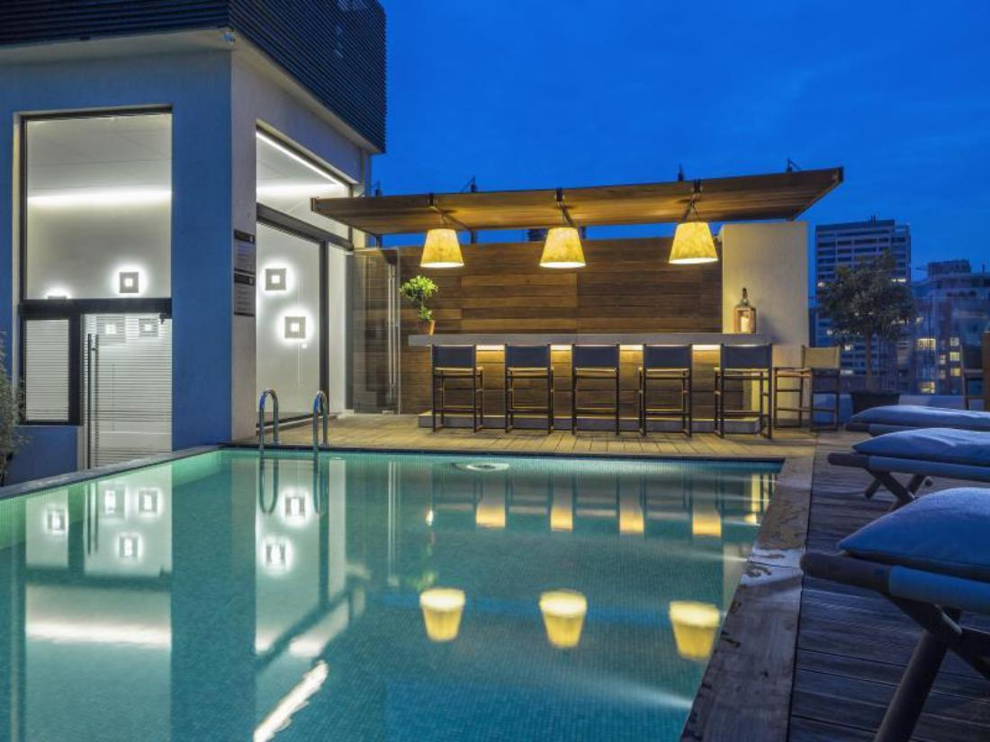 Book o monot luxury boutique hotel beirut lebanon for Luxury and boutique hotels