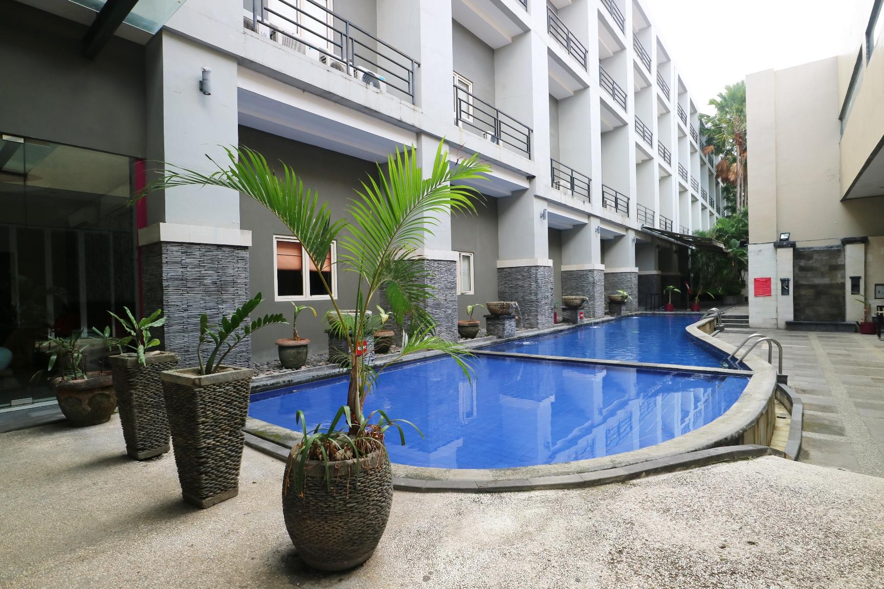 Grand Lifestyle Hotel, Denpasar
