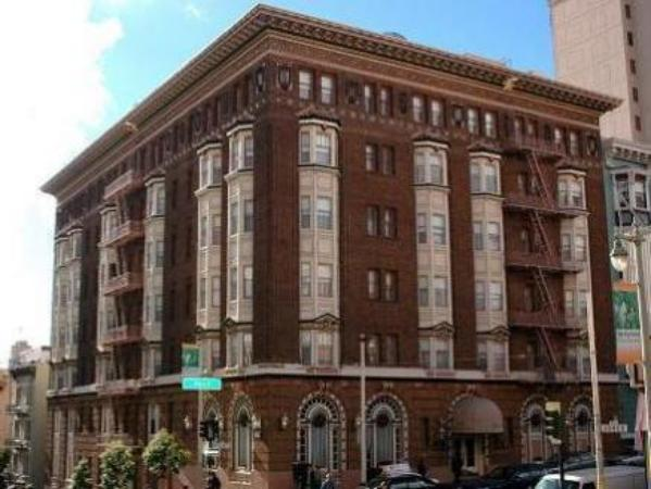 Beresford Arms San Francisco