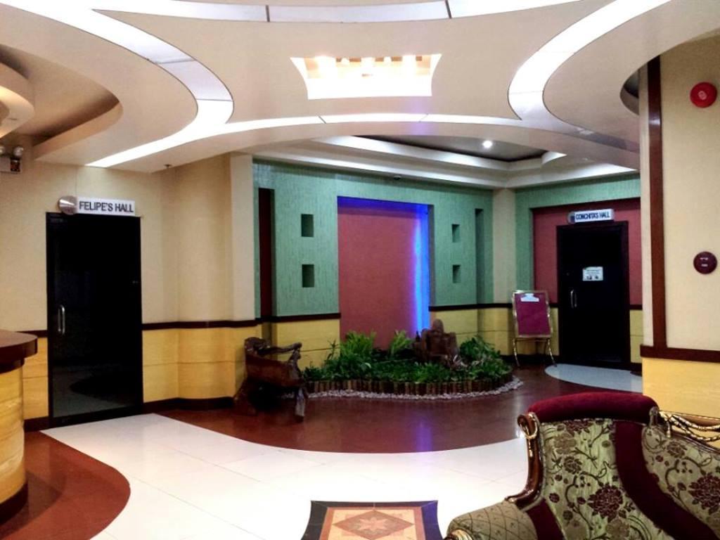 Eva's Hotel, Kidapawan City