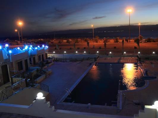 Almarsa Village Resort