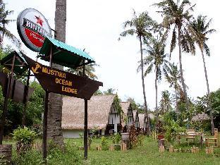 Mustika Ocean Lodge, Kepulauan Gili