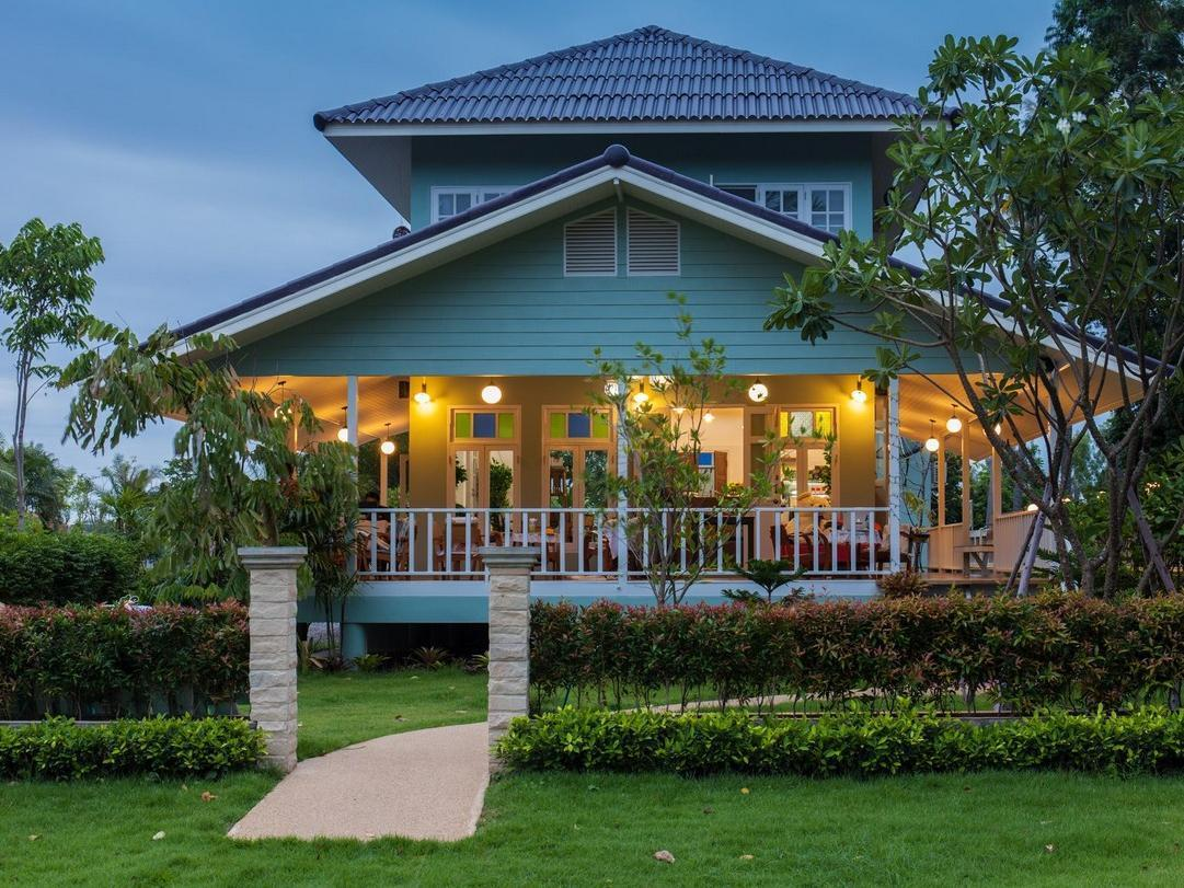 Sweet Honey Resort Pranburi Sam Roi Yod, K. Sam Roi Yot