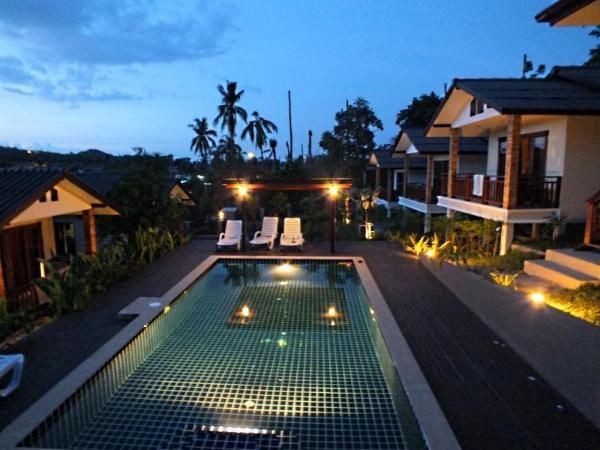 Kamon Villa Koh Samui