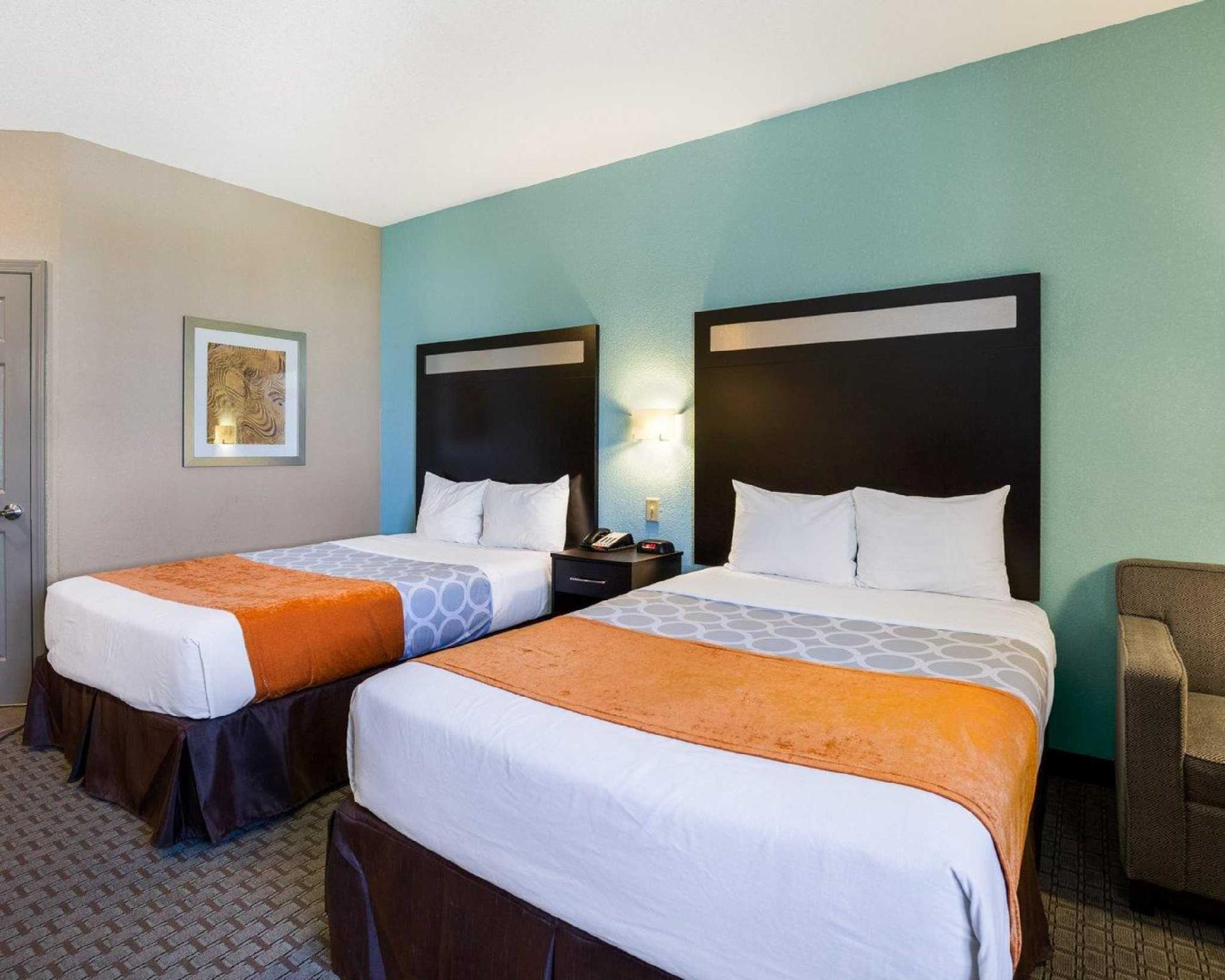 Suburban Extended Stay Hotel, Jefferson