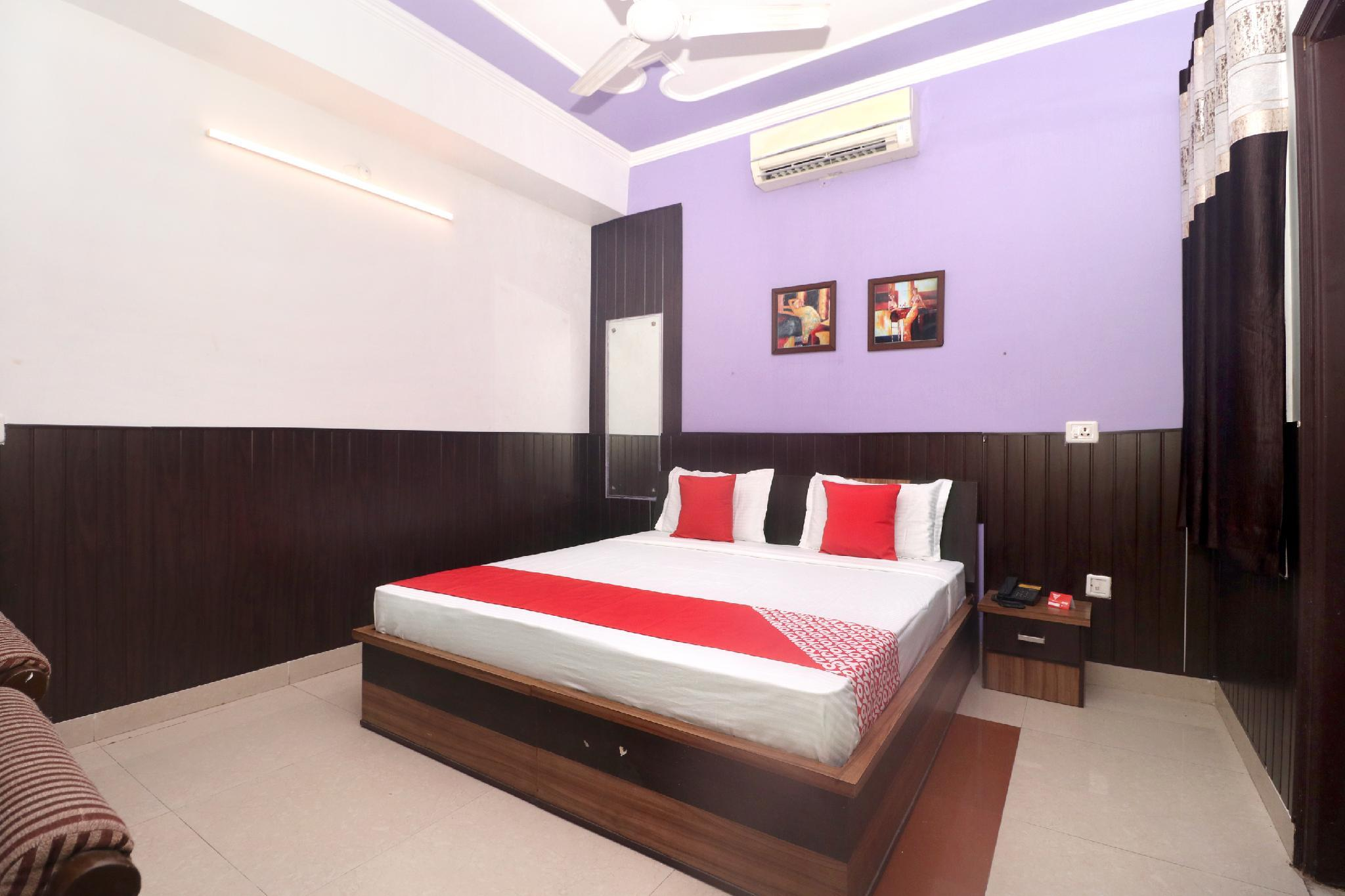 OYO 18336 Hotel Appreciate, Bathinda
