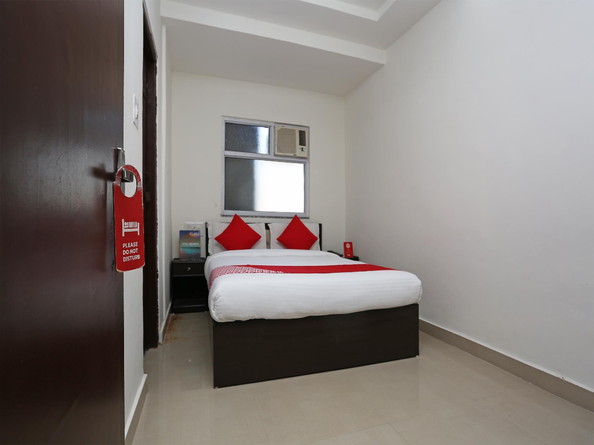 OYO 19660 Hotel Tirupati Residency, Kota
