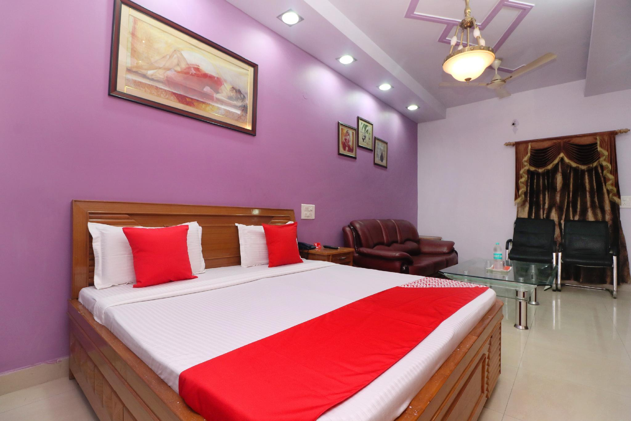 OYO 19538 Hotel Garga Residency, Bathinda