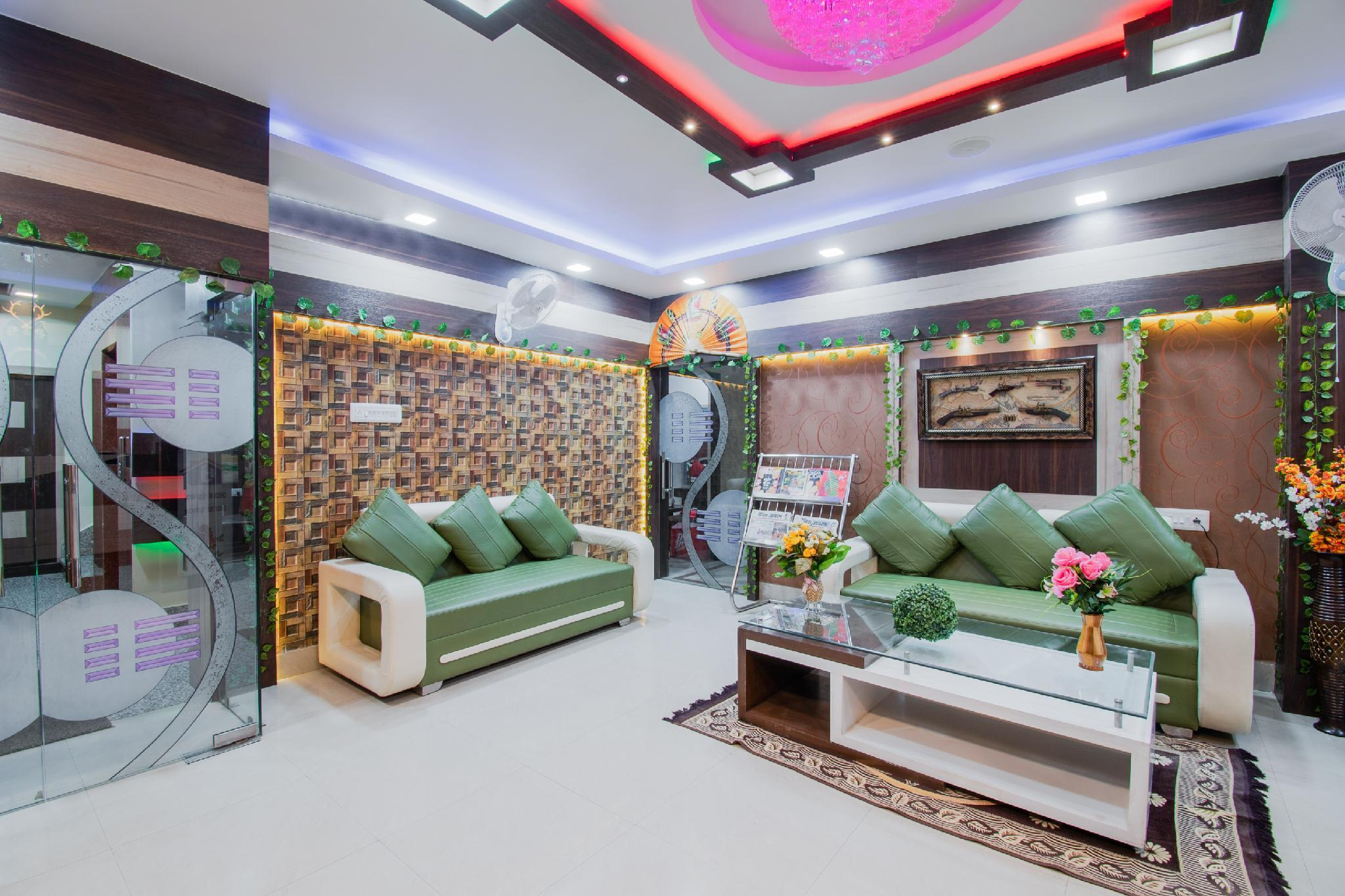 OYO 26946 Hotel Janvi International, Muzaffarpur