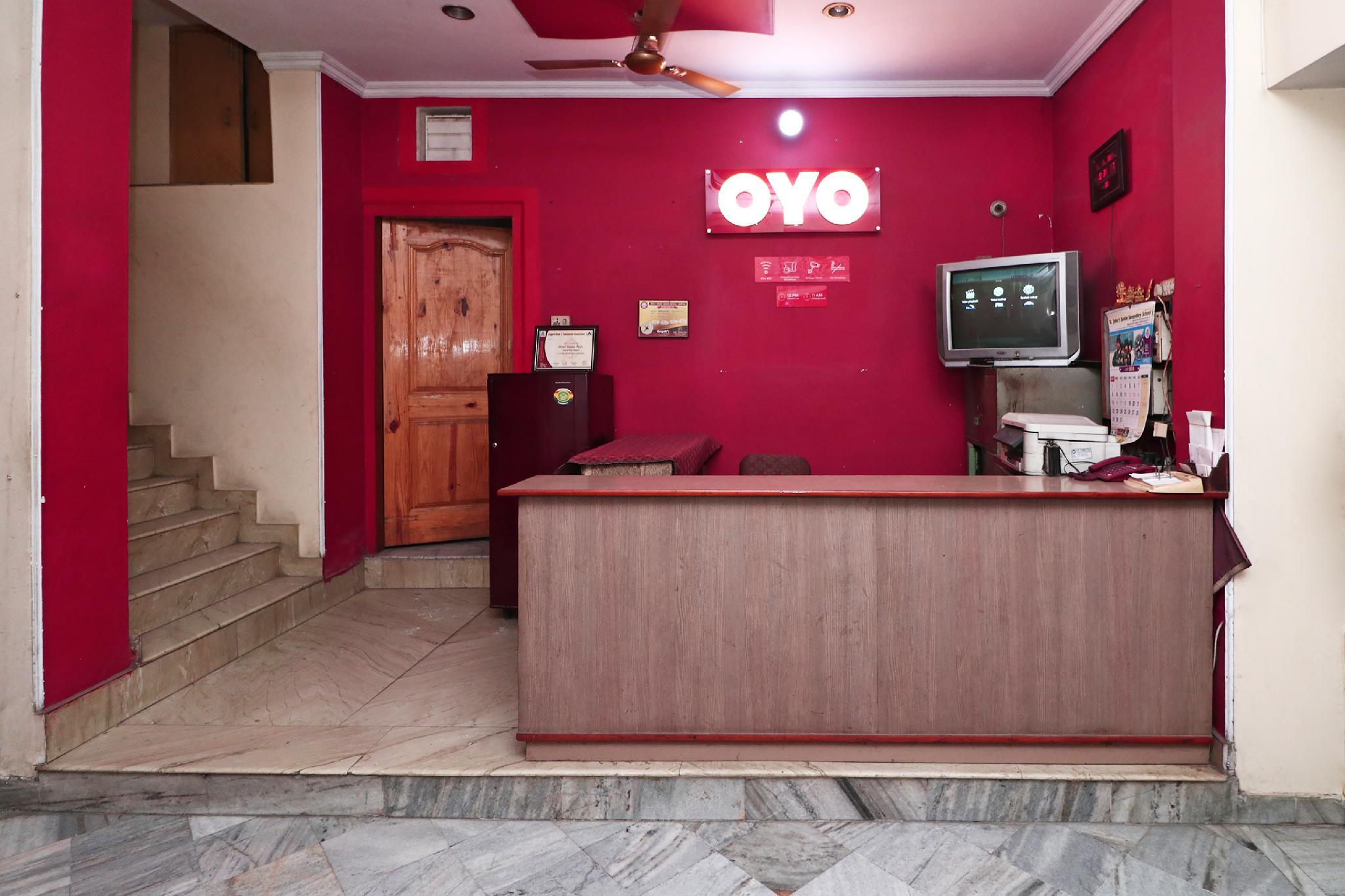 OYO 16057 Hotel Centre Point, Aligarh