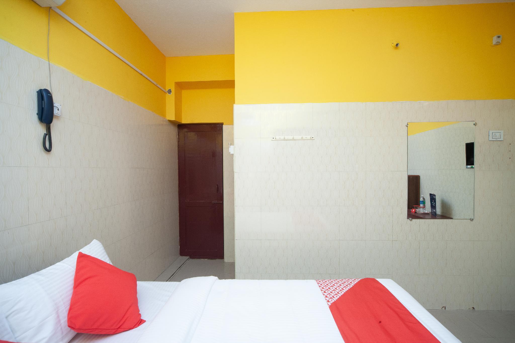 OYO 26460 Varsha Villa, Puducherry