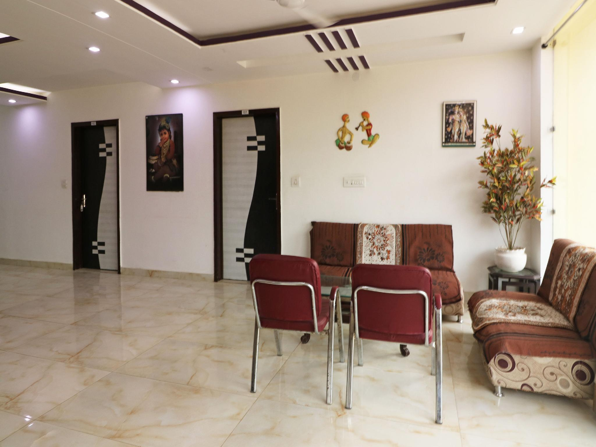OYO 4773 Atithi Inn, Alwar