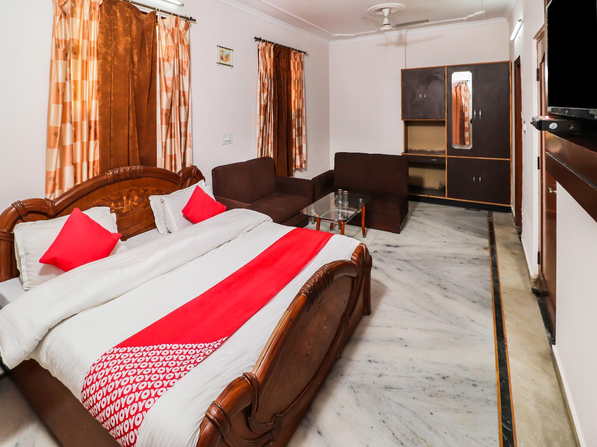 OYO 25077 Hotel Ashoka Regency, Ambala