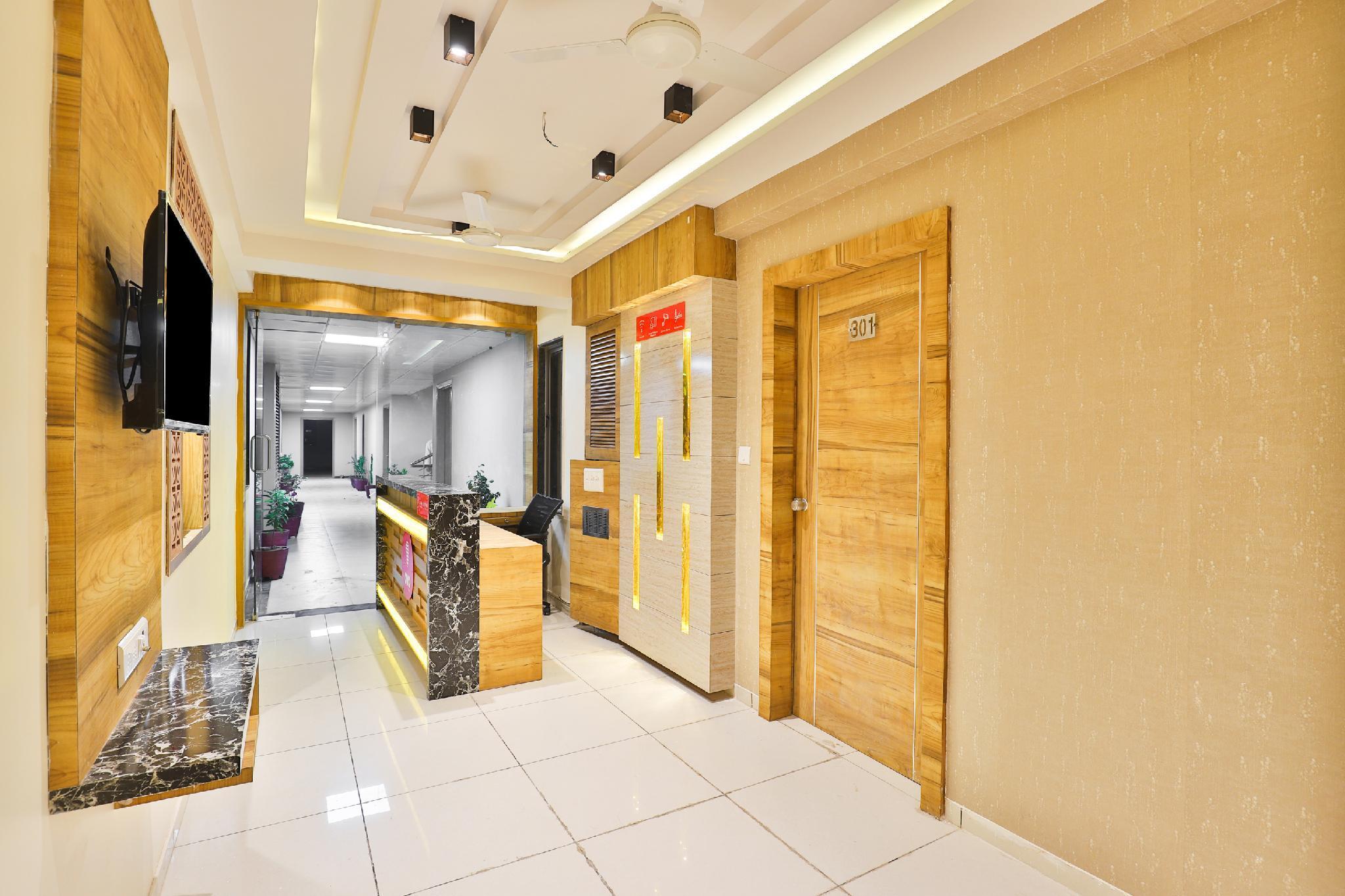 OYO 22673 Hotel Suncity, Gandhinagar