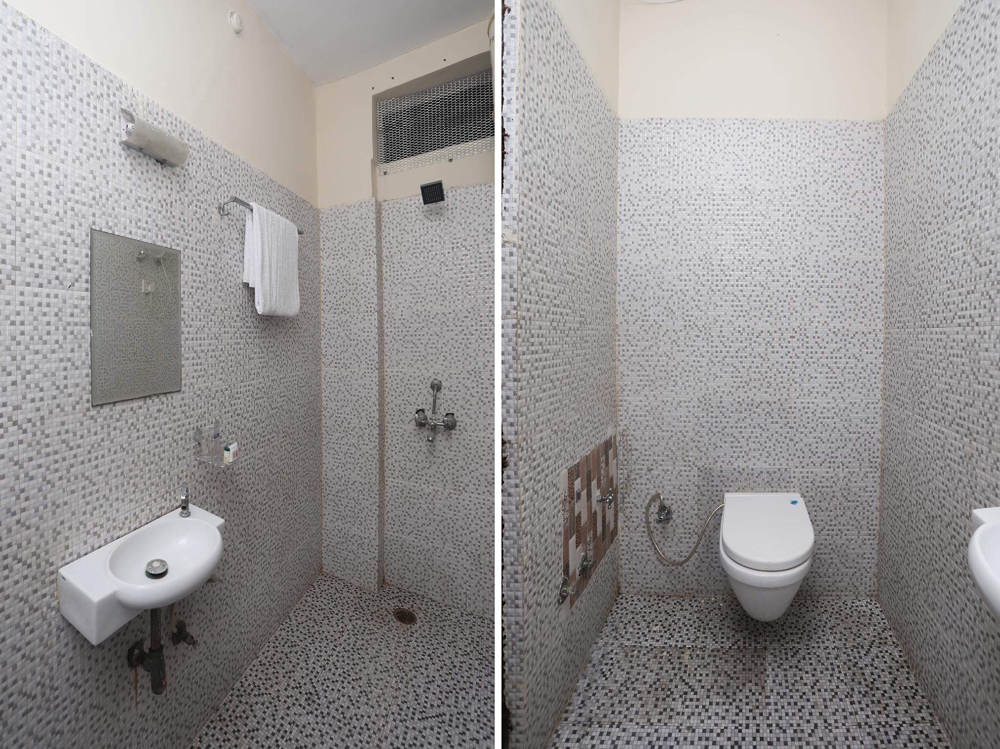 OYO 17357 Hotel Royal Touch, Alwar