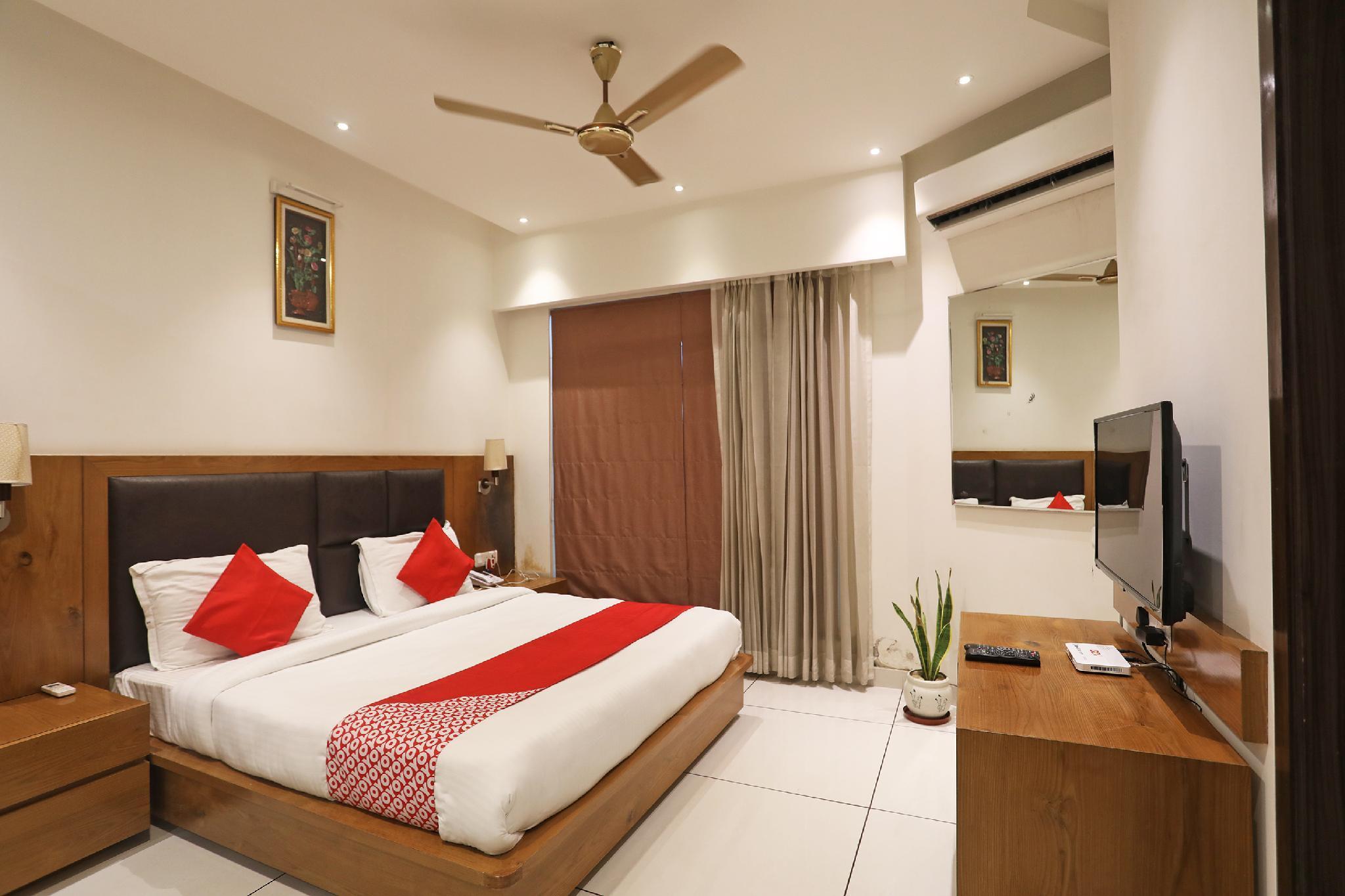 OYO 16564 Garden Resorts And Hotel, Meerut