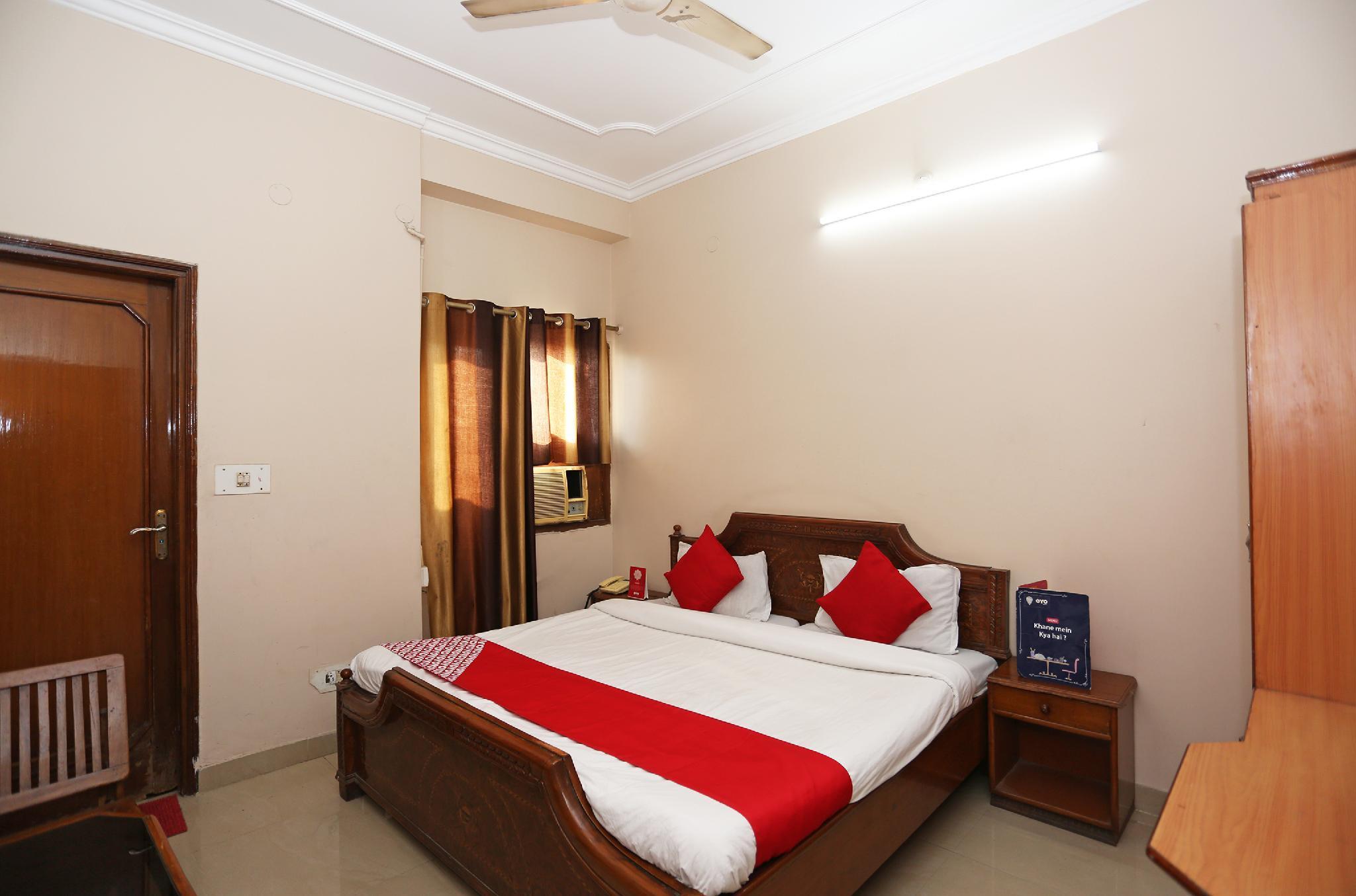 OYO 19724 Hotel Kwality, Ambala