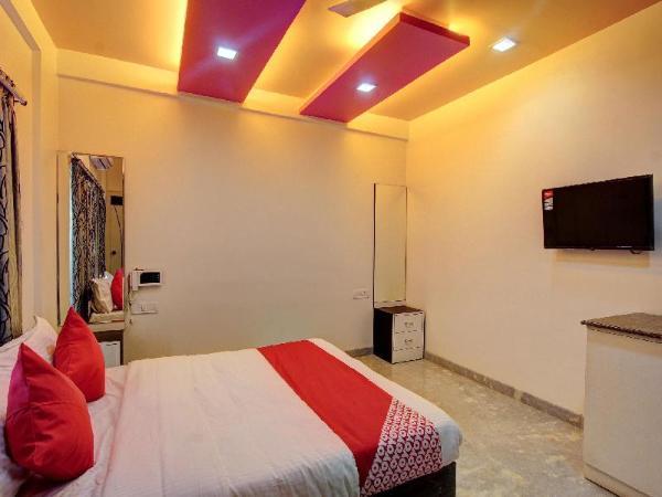 OYO 17116 Lng Hospitality Bangalore