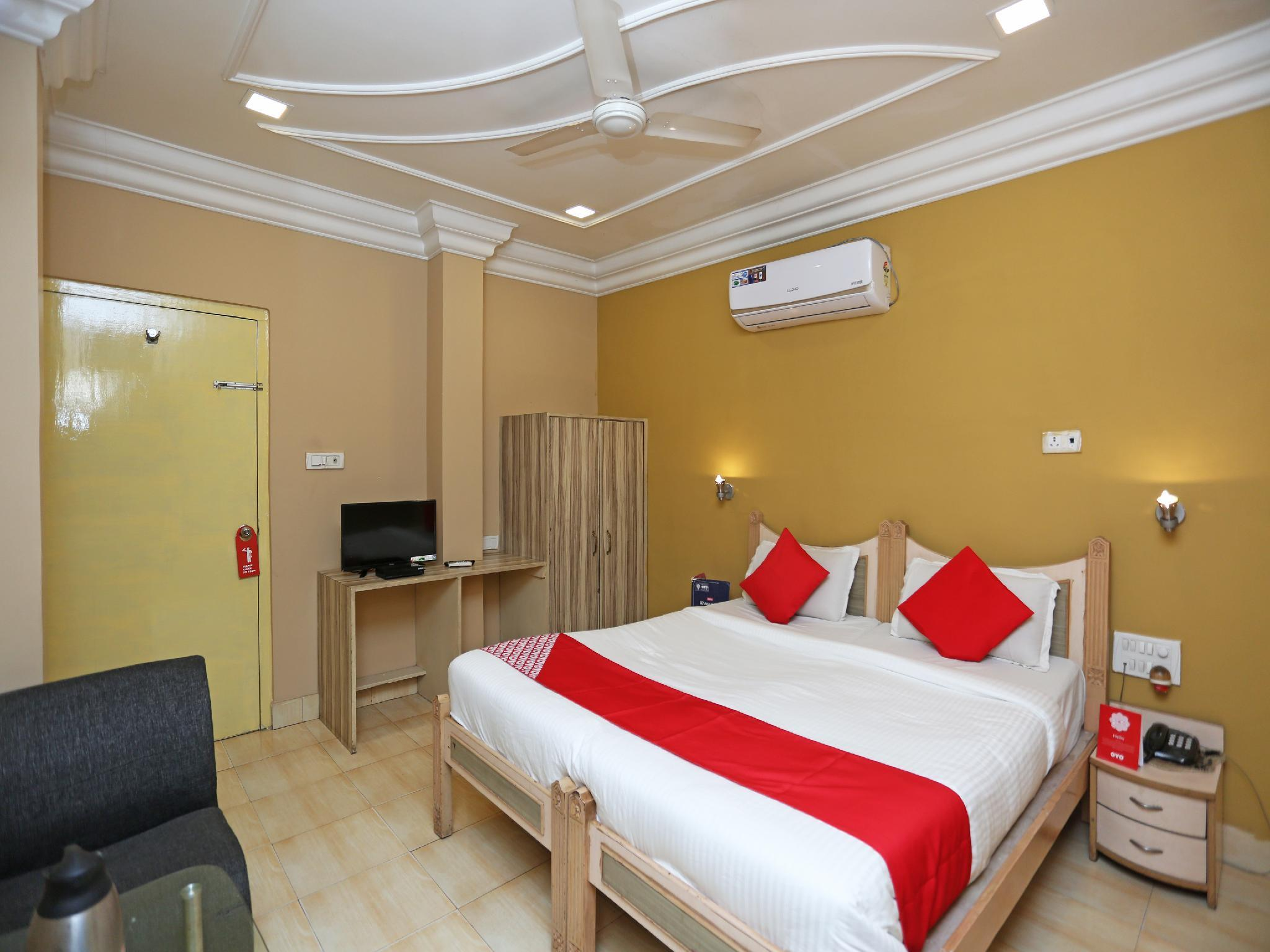 OYO 24860 Hotel Shiva International, Bilaspur