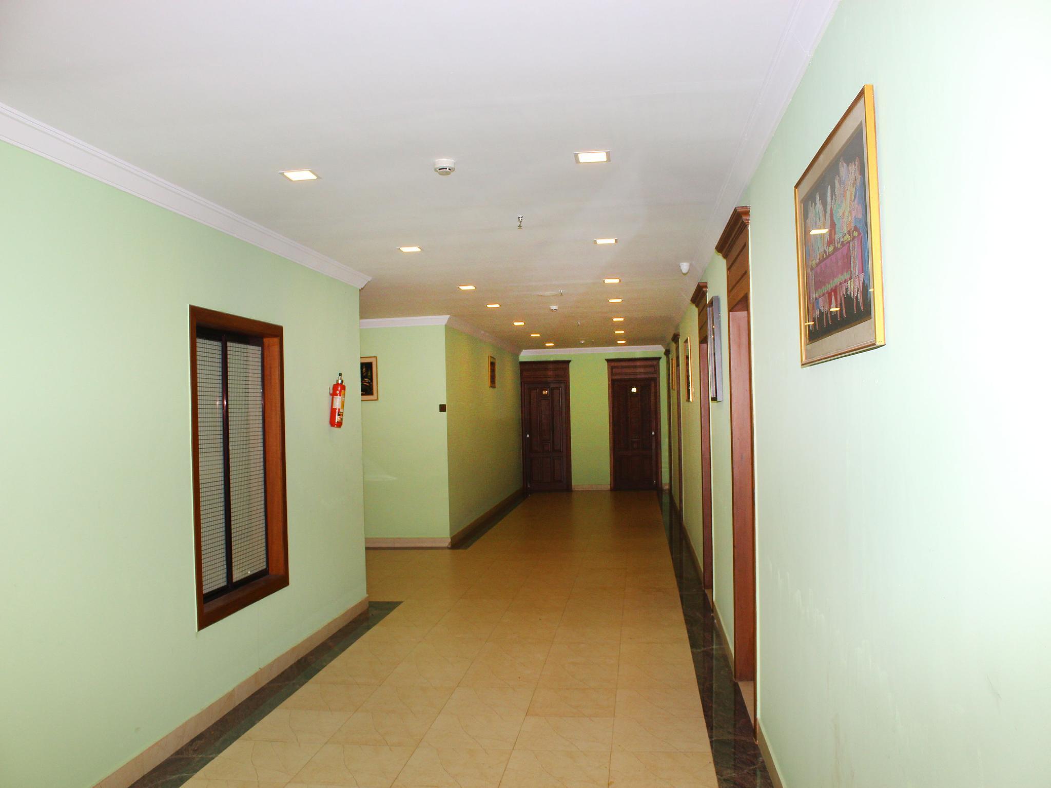OYO 14234 Kangappadan Residency, Thrissur