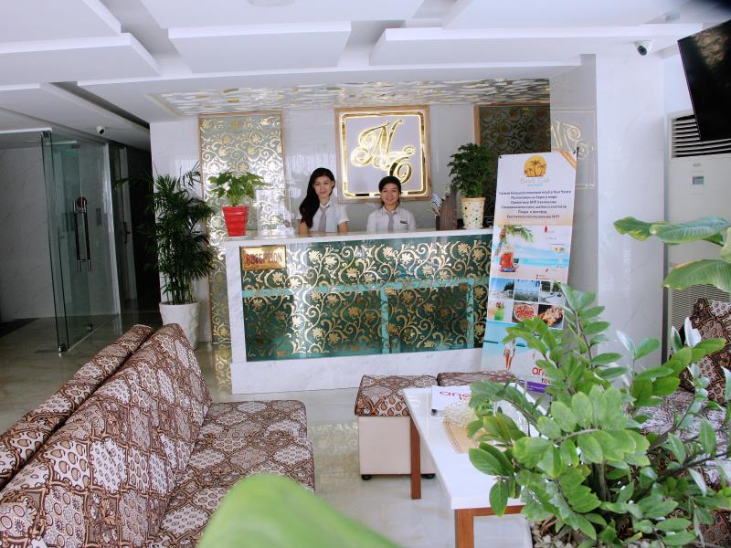 Khách Sạn Nam Trung Nha Trang (Art Deluxe Hotel)